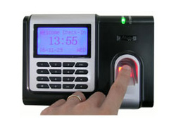 SecuTac Fingerprint Reader 510