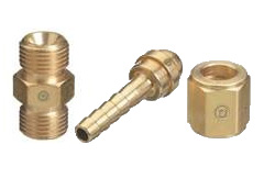 Fittings, Hose Nut & Nipple